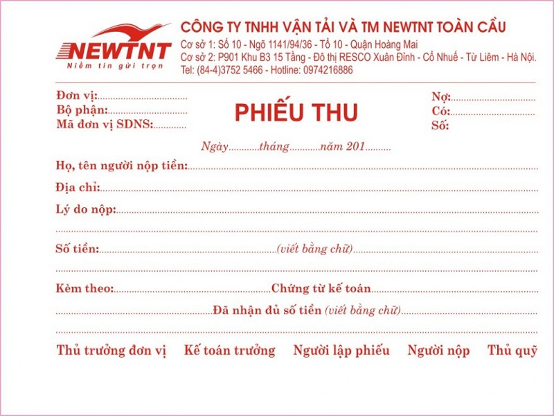 in phieu thu chi