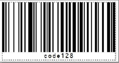 in barcode